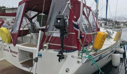 Velero Bavaria Cruiser 51 (2010)