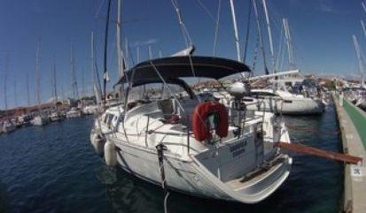 Sailboat Jeanneau Sun Odyssey 43 DS (2002)