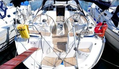 Zeilboot Bavaria Cruiser 50 (2007)