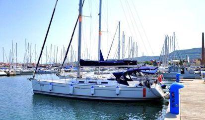 Sailboat Dufour 44 (2004)