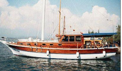 Gulet Custom Built (2004)