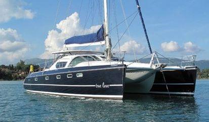 Catamarano Privilege 495 (2006)
