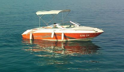 Speedboat Sea Ray 180 (1999)