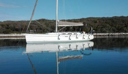 Sailboat Dufour 44 (2004)