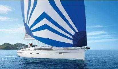 Sailboat Bavaria Cruiser 51 (2019)