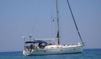 Velero Bavaria Cruiser 47 (2009)