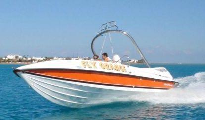 Motorboot Cherokee 65 (2013)