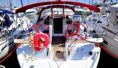 Sailboat Elan Impression 394 (2012)
