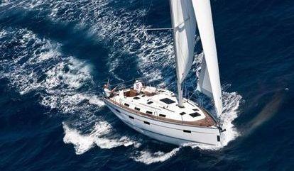 Velero Bavaria Cruiser 40 (2013)
