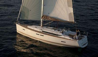 Velero Jeanneau Sun Odyssey 439 (2011)