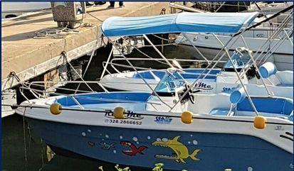Sportboot Marinello 18 (2018)
