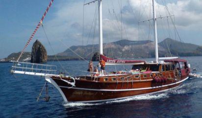 Gulet Custom Built (2005)