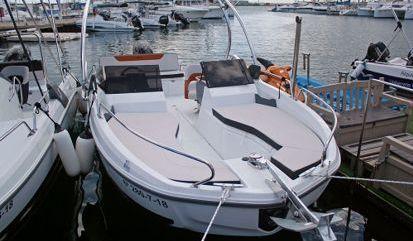 Speedboat Beneteau Flyer 6.6 Sportdeck (2018)