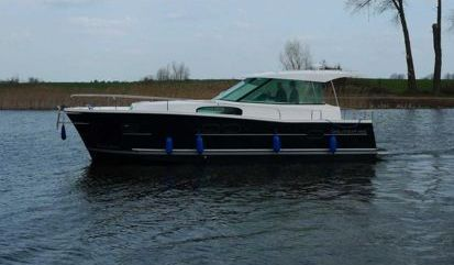 Motor boat Nautika 1000 (2012)