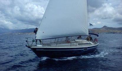 Sailboat Dufour Gib Sea 126 (1985)