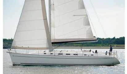 Sailboat Beneteau Cyclades 50.5 (2007)