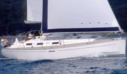 Velero Dufour 385 (2008)