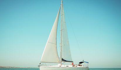 Sailboat Salona 45 (2008)