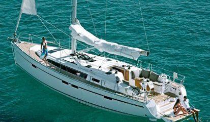 Segelboot Bavaria Cruiser 46 (2017)