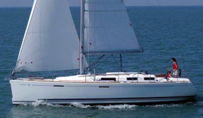 Segelboot Dufour 365 (2006)