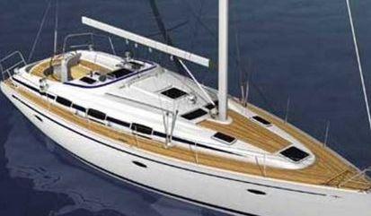Velero Bavaria Cruiser 39 (2006)