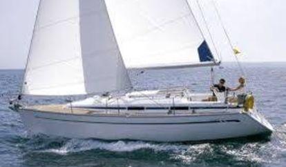 Sailboat Bavaria 31 (2000)