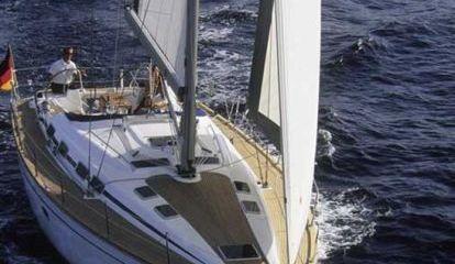 Velero Bavaria Cruiser 46 (2007)