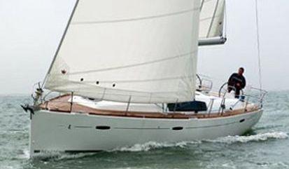 Velero Beneteau Oceanis 43 (2009)