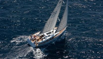 Sailboat Bavaria Cruiser 45 (2011)