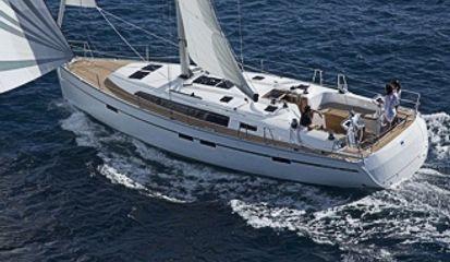 Velero Bavaria Cruiser 46 (2015)