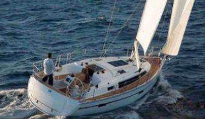 Sailboat Bavaria 37 (2015)