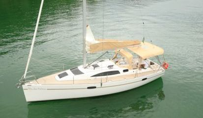Sailboat Sailboat 34 Wind (2013)