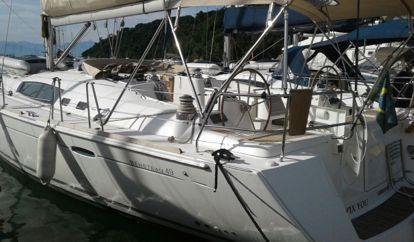 Sailboat Beneteau 49 (2009)