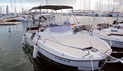 Speedboat Beneteau Flyer 6.6 Sundeck (2018)