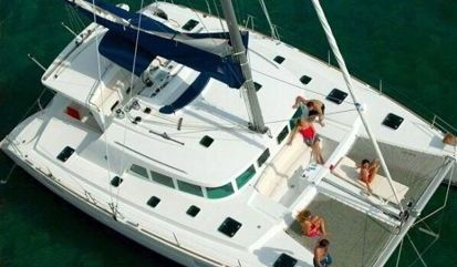 Catamaran Lagoon 440 (2006)