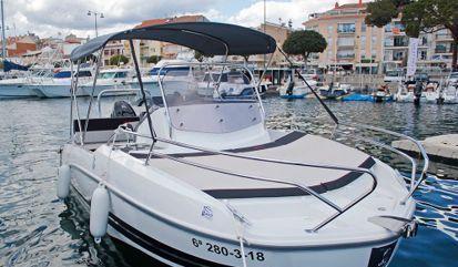 Speedboat Beneteau Flyer 5.5 (2019)