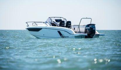 Speedboat Beneteau Flyer 8 Sundeck (2019)