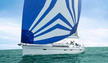 Sailboat Bavaria Cruiser 51 (2018)