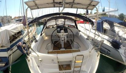 Barca a vela Jeanneau Sun Odyssey 36.2 (1997)