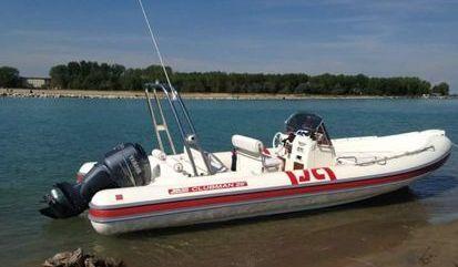 Neumática Jokerboat Clubman 26 (2010)