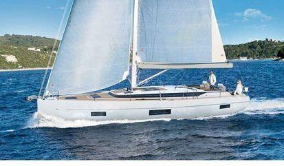 Sailboat Bavaria C45 (2019)