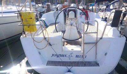 Zeilboot Dufour 325 (2006)