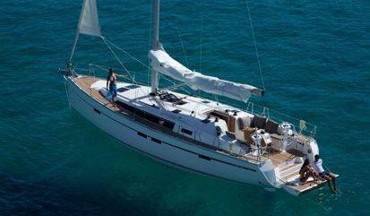 Velero Bavaria Cruiser 46 (2017)
