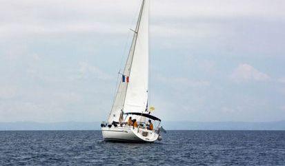 Velero Bavaria Cruiser 38 (2004)