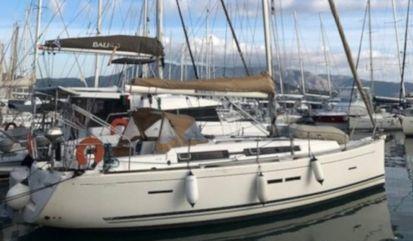 Barca a vela Dufour 405 (2012)