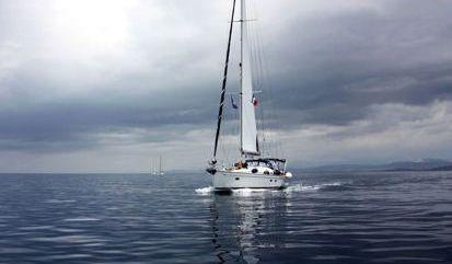 Velero Bavaria Cruiser 50 (2006)