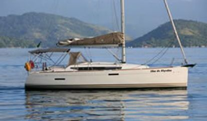 Segelboot Jeanneau 39 i (2018)