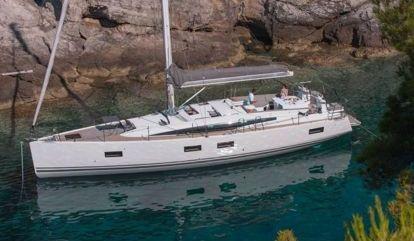 Segelboot Jeanneau 54 (2017)