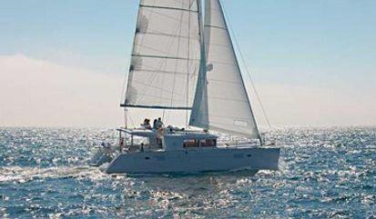 Catamaran Lagoon 450 (2013)