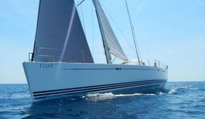 Sailboat X-Yachts 65 (2010)